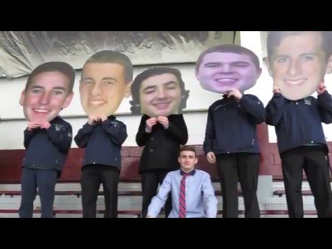 2015-2016 Lowell Catholic Hockey