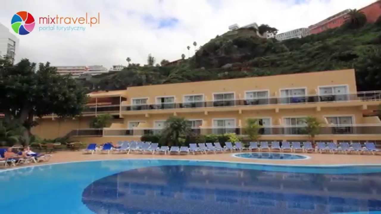 Hotel Bahia Principe San Felipe Puerto De La Cruz