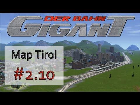 Bahngigant - A-Train 9 - #2.10 - Let's Play: Zeitsprung [Deutsch / Full HD]
