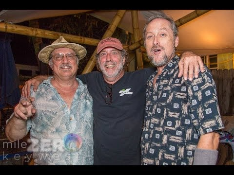 The Survivors at WOMANKIND Key West Benefit at Blue Heaven part 6