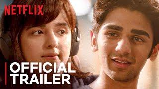 Maska | Official Trailer | Manisha K, Shirley S, Javed J, Prit Kamani, Nikita Dutta | Netflix India