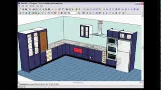 PRO100 3D Design Software Demo V4