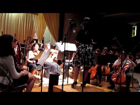 Smooth Criminal (2Cellos Version) Nesaquake Middle School Orchestra