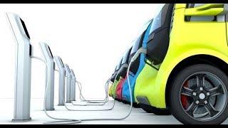 275 # Ce masini electrice iti poti cumpara prin programul RABLA PLUS 2020?