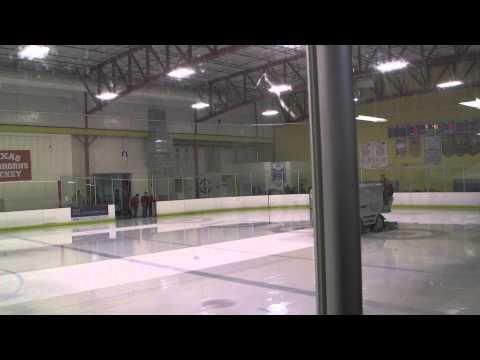 Club Hockey: Texas Longhorns vs. Texas State Bobcats
