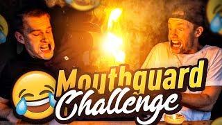 MOUTHGUARD CHALLENGE!