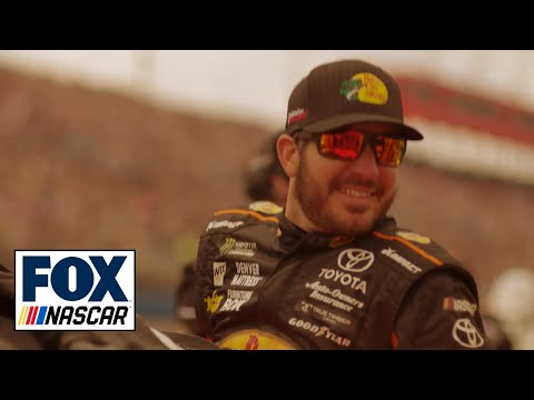 Martin Truex Jr: The Maestro  NASCAR on FOX