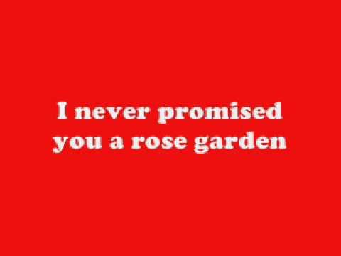 Lynn Anderson - Rose Garden - 1970
