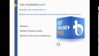 About TradeBanq