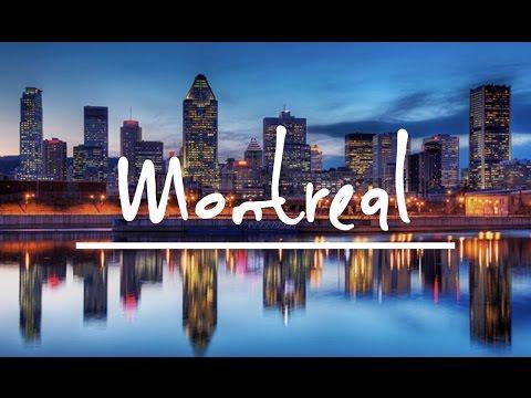 Montreal Road Trip