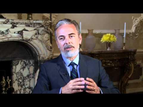 Antonio Patriota on Brazil-US Relations