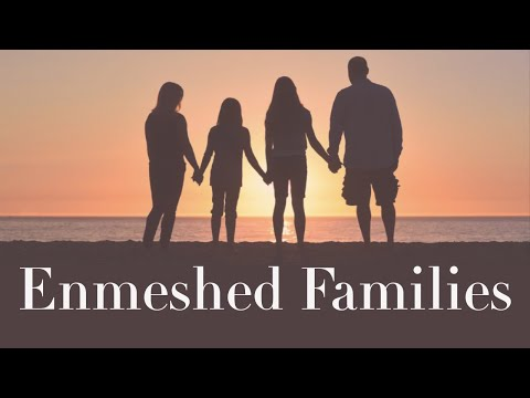 Enmeshed Families