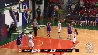 Publication Date: 2018-03-17 | Video Title: 【2017-18年度NIKE全港學界精英籃球比賽】 女子組四