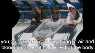 Boyfriend- Justin Bieber respiratory system rap