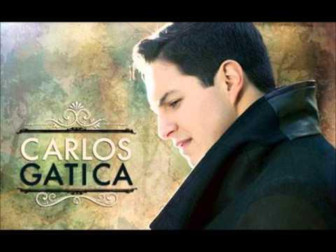 Carlos Gatica - Te amaré en silencio