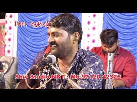 BIJAL RABARI  LIVE PROGRAM AT VAYAR video by shiv studio nakhatrana  manda rabari