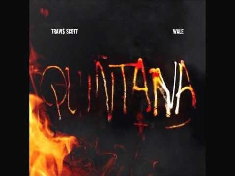 Travi$ Scott - Quintana Feat(Owl Pharoah)
