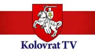 Коловрат ТВ(Взято с сайта darislav.com ....... Трансляция независимого интернет-канала