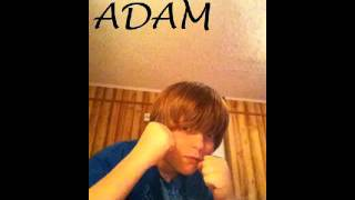 Adam's 1st FCWF Theme Song
