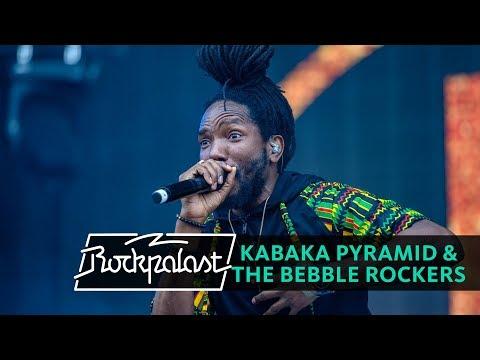 Live @ Rockpalast (2019) (w. The Bebble Rockers)