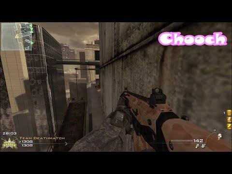 Call of Duty: Modern Warfare 2 - 4 COD: WW2 Camos |
