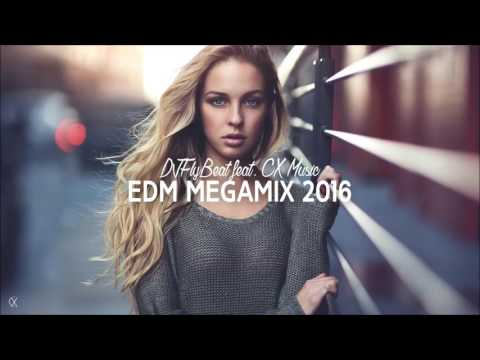 Electro & House 2016 Best Party Dance, Remix, Club, Music Mix, Game