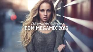 Electro & House 2016 Best Party Dance, Remix, Club, Music Mix, Game 2017 Video