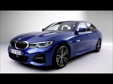 Novo BMW Série 3 2020 chega ao Brasil ano que vem - detalhes - www.car.blog.br
