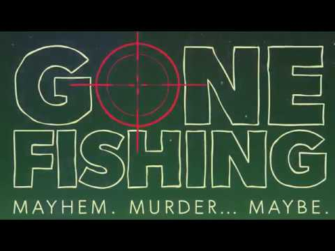 Gone Fishing: Convicted murderer fights for innocence