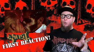 Baixar First Reaction to Ghost Dance Macabre Official Video