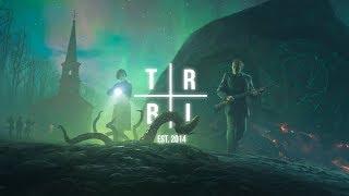 Skan &amp El Speaker - Herbalist (Nimez &amp LEVR Remix)