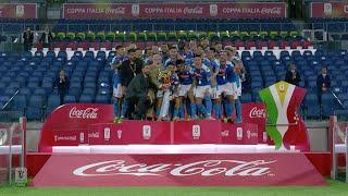 Finale Coppa Italia - Napoli v Juventus 4-2 (dcr)