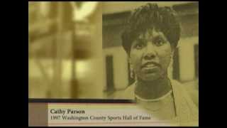 Black History Month: A Tribute to Hagerstown Athletes