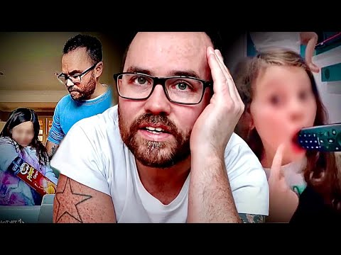 THIS FAMILY CHANNEL HAS GONE TOO FAR! SACCONEJOLYs NEED TO DELETE THESE VIDEOS!