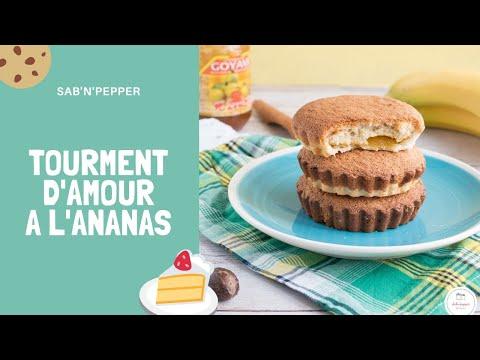 tourment-d'amour-à-l'ananas-:-un-gâteau-facile-et-savoureux