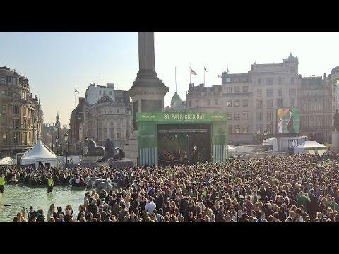 BNP celebrates St Patrick
