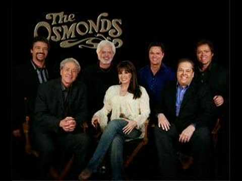 The Osmonds - Through The Years