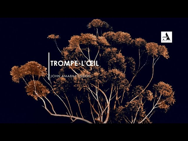 Trompe-l'œil or Trick Of The Eye | How To Trick For Good In Design |Oh Wow