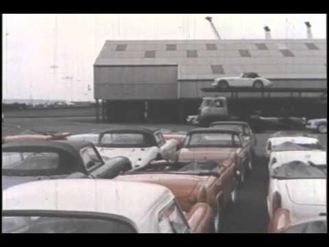 British Motor Corporation Story
