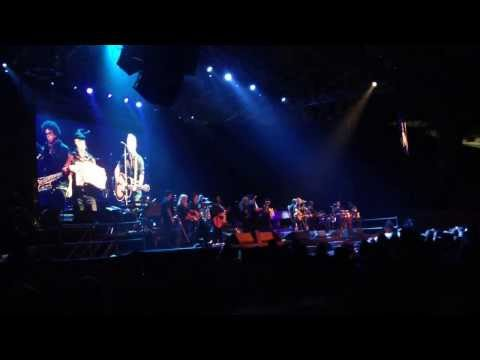 We Shall Overcome by Bruce Springsteen (Tribute to Pete Seeger)