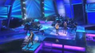 "Carrie Underwood - ""What Can I Say"" featuring Sons of Sylvia"