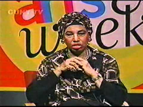 Leontyne Price CUNY interview with NY Times critic and admirer pt 4 Finale.