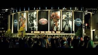 'Живая сталь 2'   официальный трейлер 2014