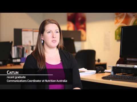 Online Postgraduate Human Nutrition at Deakin University, Australia
