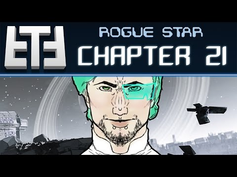 """Rogue Star - Chapter 21: """"Ducks Say Quack"""" - Tabletop RPG Campaign Session Gameplay"""