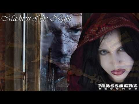 MADNESS OF THE NIGHT Oppression (Remix) Pre-Listening [Gothic Metal]