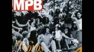 Baixar Novos Baianos - O Samba Da Minha Terra (Disco Mestres Da MPB 2007)
