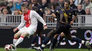 Ajax - Roda JC 4-2 (04-11-2007)