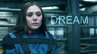 Video Wanda Maximoff (Scarlet Witch) // Dream download MP3, 3GP, MP4, WEBM, AVI, FLV November 2017