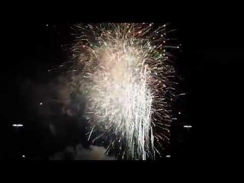 Aurora, Colorado, Independence Day, 2014 Fireworks